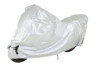 Funda impermeable para moto - Nueva !
