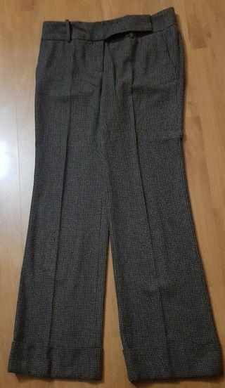 Pantalón de Zara Basic