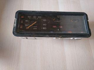 marcador Renault 7