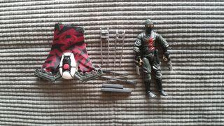 Dark Ninja GI joe 2013 Retaliation