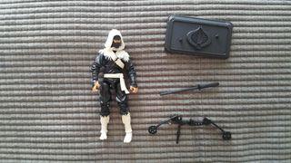 Storm shadow GI joe 2012 Ninja Force