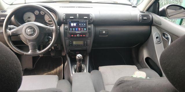 SEAT León fr 2005