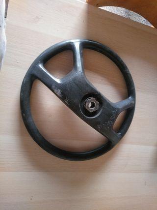 volante Renault 7
