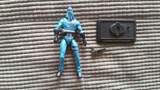 Cobra commander GI joe 2013
