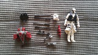 Storm Shadow GI joe 2013 Retaliation sneak attack