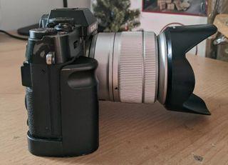 Fujifilm X Series X-T10