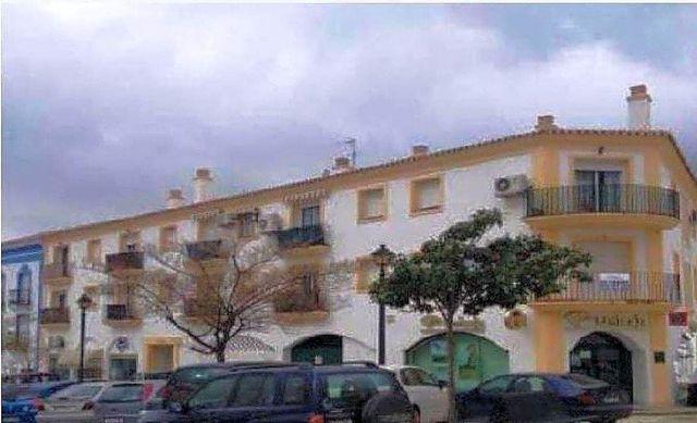 Ático en venta en Ojén (Ojén, Málaga)