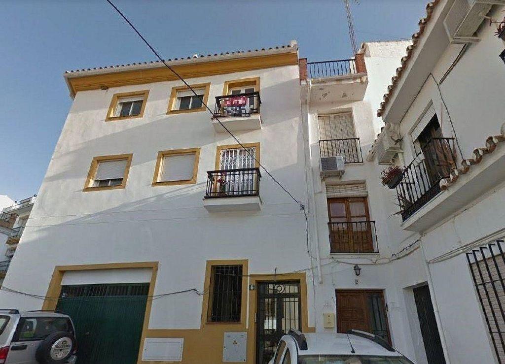 Piso en venta en Monda (Monda, Málaga)