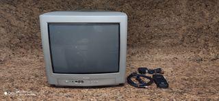 televisor Philips+TDT+soporte