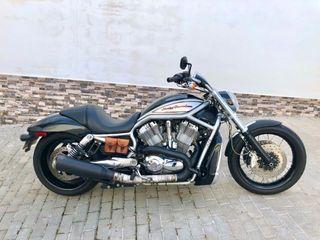 HARLEY DAVIDSON - VRSCA - VROD 1250
