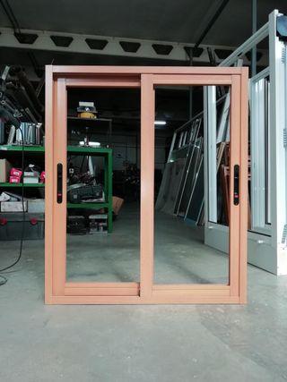 Reparación y ajuste Puertas y ventanas aluminio