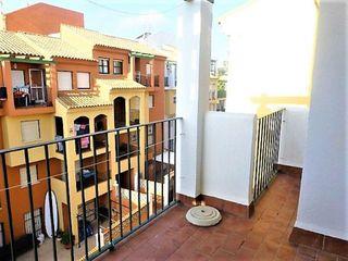 Piso en venta en San Luis de Sabinillas en Manilva