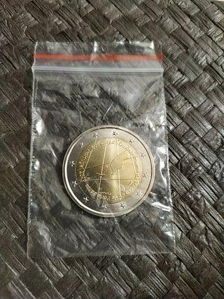 Moneda 2€ Portugal 2019 - Sin circular