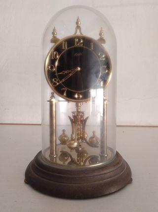 Reloj con Fanal