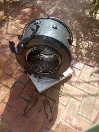 tambor respuesto lavadora new pol.año 1999.