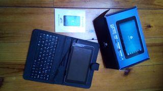 tablette tactile Danew dslide 710 avec clavier
