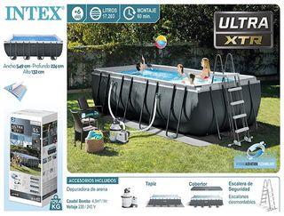 PISCINA Ultra XTR Frame 549