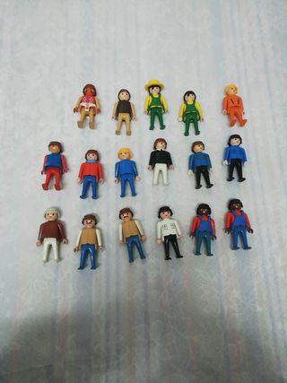 Playmobil del 1974