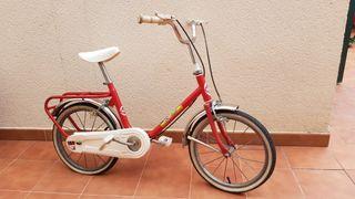 bicicleta clasica.no envio