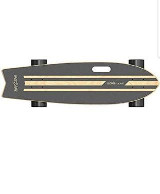 skate electrico 400w