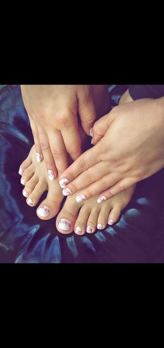 Esmalte de uñas en seco