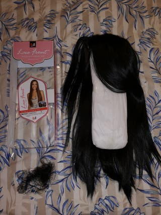 Lace front Bobbi Boss Cameron wig
