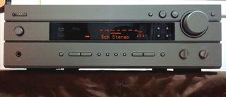 YAMAHA Amplificador RX-V430RDS