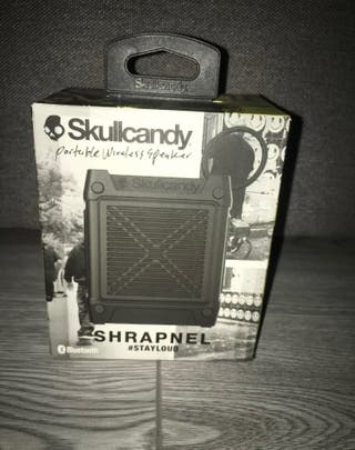 Skullcandy Bluetooth Speakers
