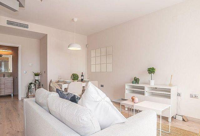 Apartamento en venta en Arroyo de la Miel en Benalmádena