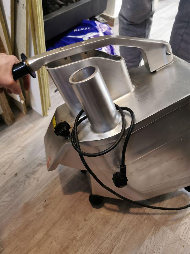 Robot cortador de verduras multifunción + 7 discos