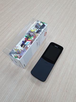 New Nokia 8110 4G
