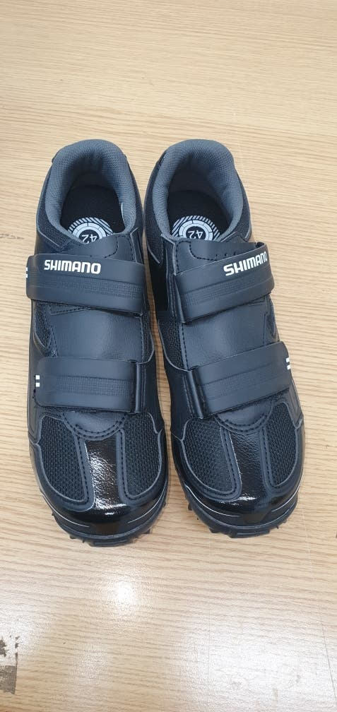 The Shimano SH-M065L