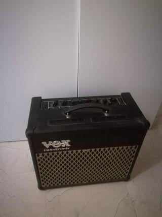 Amplificador como nuevo