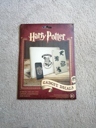 Harry Potter Gadget stickers