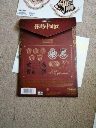 Harry Potter Gadget stickers