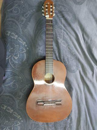 Guitarra Española de artesanía
