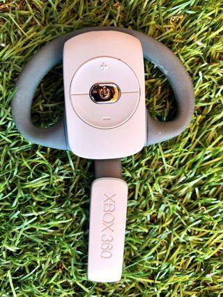 Monoauricular Xbox 360 original
