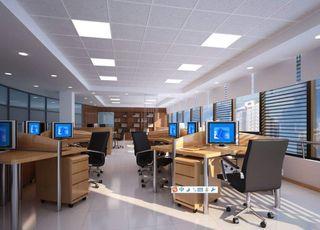 PANELES LED PARA OFICINAS DE 60X60