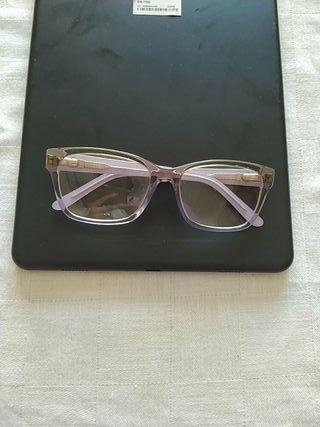 Montura de Gafas niña/o para graduar seminuevas