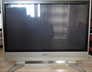 """TV panasonic plasma 42"""""""