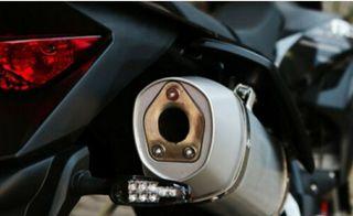 KSR TR 125 TW MOTO ENDURO SUPER MOTARD casi NUEVO