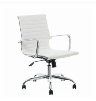 Silla de escritorio oficina giratoria reclinable
