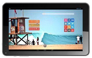 Nuevo! Tablet Prixton 9 Zicatela