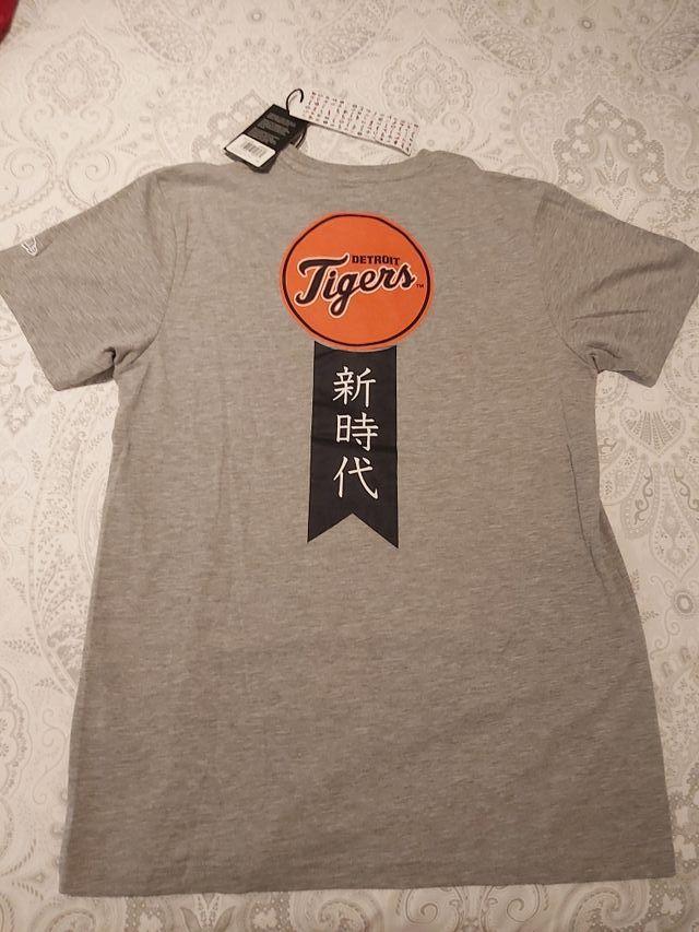 Camiseta Nueva New era talla M de segunda mano por 15 € en ...
