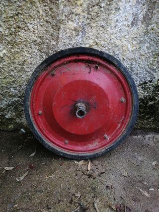 ruedas para motocultor