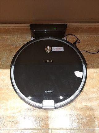 robot aspirador iLife A6