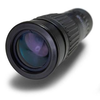 Mini telescopio zoom 10-100