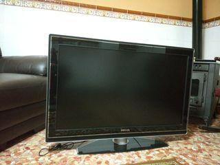"TV Philips 42"" Ambilight."