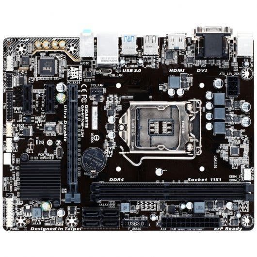PC Clónico i5-8Gb-250SSD-Intel® HD Graphics