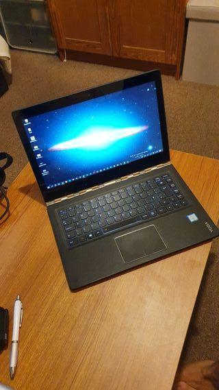Lenovo Yoga 900 13-inch 2-in-1 Laptop & Tablet